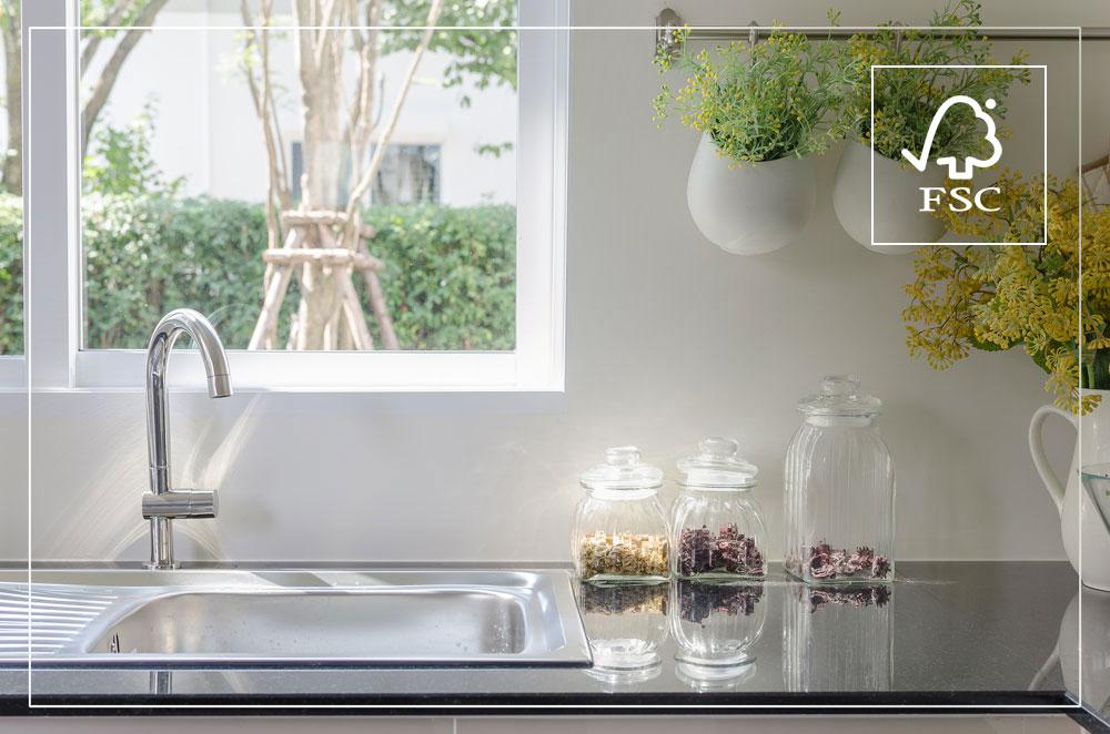 Direct Builders Supply The Leader In Kitchen Cabinetry -> Tapeta Samoprzylepna Kuchnia