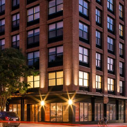 1133 Manhattan Avenue